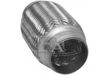 Гофра глушителя MB Sprinter/ VW LT 96-06  (64x200мм)