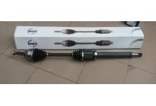 Привод передний в сборе R 1.8TDCI 2002-