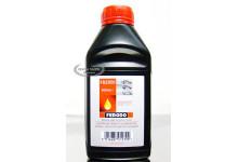 Жидкость тормозная DOT5.1 0,500L