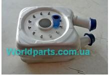 Радиатор масляный VW LT/T4 1.9/2.4/2.5D/TD