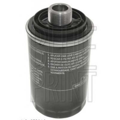 Фильтр масляный VW Passat B6/T-5 1,8/2,0TSI 2007-