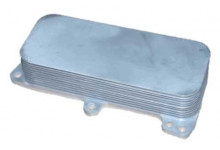 Радиатор масляный VW T-5 2.5TDI 2003-2010