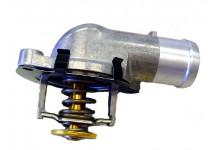 Термостат в корпусе VW 2.5TDI 2003-2009
