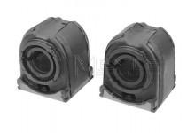 Втулка стабилизатора переднего MB Sprinter/VW Crafter 06- (23мм)