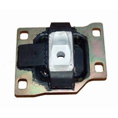Подушка КПП плоская 1,8TD/TDCI 2002-