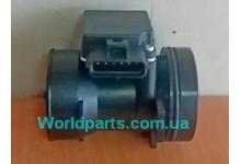 Расходомер воздуха Focus II/C-Max 1.4/1.6 (бензин) 1998-2011