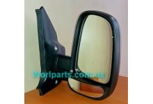 Зеркало боковое R 2.5 TURBO 1997-2000