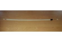 Трос заслонки печки (белый) MB Sprinter 2,7/2,2 СDI 2000-2006