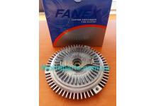 Вискомуфта вентилятора охлаждения  MB Sprinter, Vito638 2,2/2,7CDI