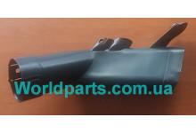 Патрубок воздушного фильтра пластиковый Mondeo 01-