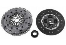 Комплект сцепления 2.4DI/TDCI (d=250mm)