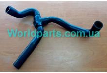 Патрубок вентиляции картера (тройник) Connect 1,8TDCI