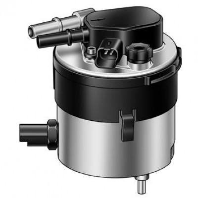 Фильтр топливный Focus II/C-Max 2005-
