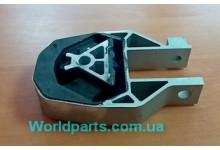 Подушка коробки КПП (резиново-металлическая) Focus/C-Max 1.6TDCI 2004-