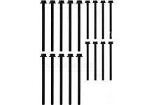 Болт головки блока цилиндров (к-т) Transit V184/V347 (10шт+ 8шт)