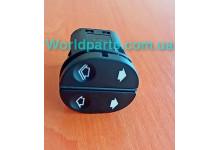 Кнопка стеклоподъемника Connect /Fiesta V 1.25/1.4/1.3 2006-
