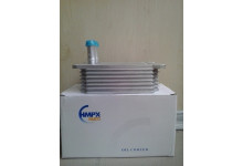 Радиатор масляный верхний Transit 2.0DI/2,0TDCI FWD 2000-2006