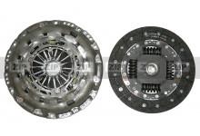 Комплект сцепления Transit RWD 2.4TDCI 135PS/140PS
