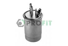 Фильтр топливный Connect 1,8TD/TDCI (75PS)