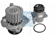 Помпа воды VW CaddyIII /T-5 1.9TDI 2003-2010