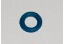 Кольцо топливной трубки 1,8TD/TDCI/2,2/2,4TDCI 2006-