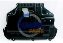 Защита мотора передняя Focus II /C-Max 1.6/1.8/2.0 2005-