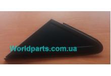 Накладка бокового зеркала L (трехугольная) Focus 05-