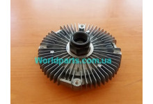 Вискомуфта вентилятора (+АС) V347 2006-