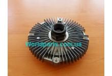Вискомуфта вентилятора (-АС) V347 2006-