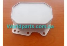 Радиатор масляный верхний Ducato/Jumper/Boxxer 2,2 HDI 2006-