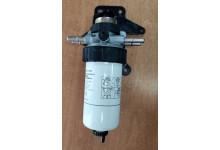 Корпус топливного фильтра (механич.прокачка) Transit 2,0/2.4DI 2001-2006