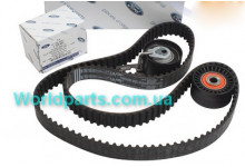 Комплект ремня ГРМ 1,6TDCI Fiesta/Focus/C-Max/Connect