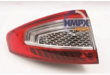 Фонарь задний внешний L Ford Mondeo IV 1.6/1.8/2.0/2.3/2.5 2007-