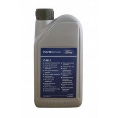 Жидкость гидроусилителя красная FORD (емкость 1L )