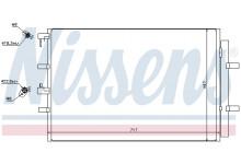 Радиатор кондиционера Transit/Custom 2.2 2012-
