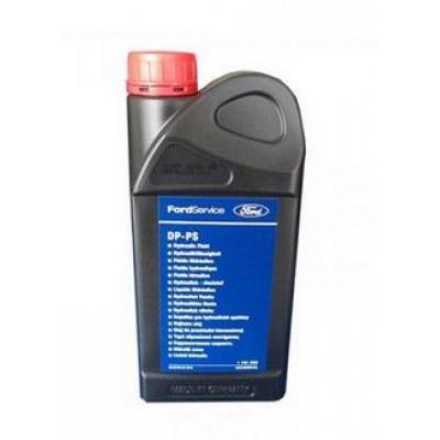 Жидкость гидроусилителя зеленая FORD (емкость 1L)