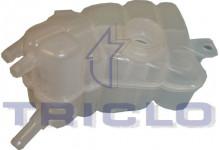 Бачок радиатора Mondeo IV 15/Fusion USA 14-