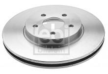 Тормозной диск передний Mondeo III 2001-2007 (d=300mm)