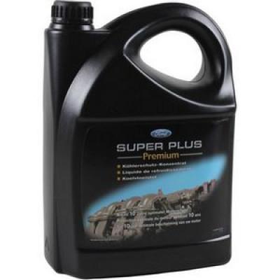 Антифриз FORD Super Plus Premium (емкость 5L)