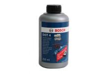 Тормозная жидкость BOSCH DOT4 (емкость 0,5L)