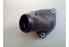Крышка корпуса термостата выпускная 1,8TD/TDCI 2002-