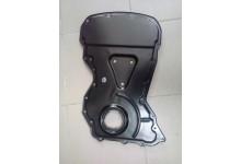Крышка двигателя передняя Ducato 2.2 2006-