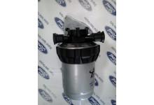 Корпус топливного фильтра Transit 2.5D/TD 1995-2000