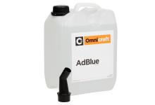 Жидкость AdBLUE FORD (емкость 10л) для топлива