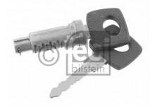 Личинка замка двери с ключом MB Sprinter/VW LT 28-46