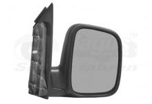 Зеркало боковое (электрическое) R VW Caddy 2004-2010
