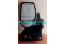 Зеркало боковое L (механическое) V184/V347 2001-