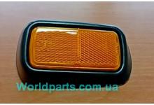Отражатель переднего бампера L Transit  V184/V347
