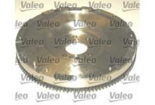 Комплект сцепления+маховик одномасовый 2.4DI/2,4TDCI (d=254mm)