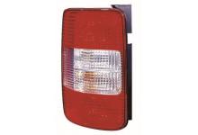 Фонарь задний L Caddy III 2003-